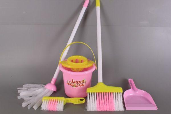 комплект за почистване