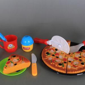 пица за рязане