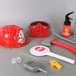 комплект пожарникар