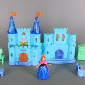 Замък Леденото кралство