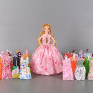 кукла с 32 рокли
