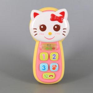 телефон коте