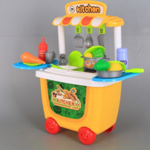 кухня на колела