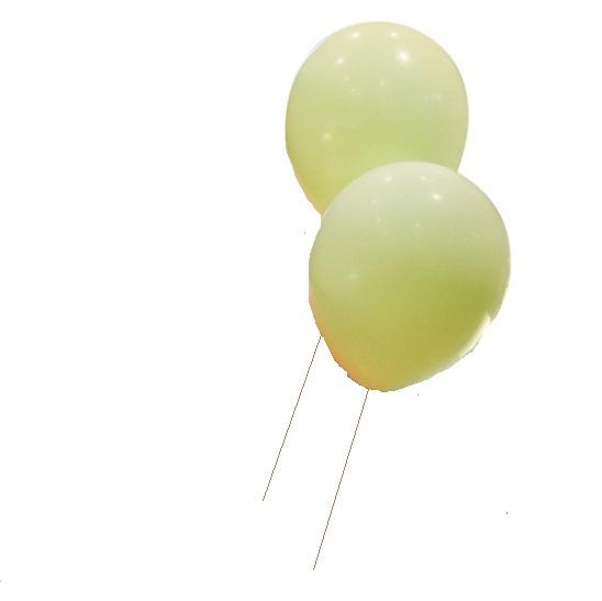 Латексови балони 8 бр