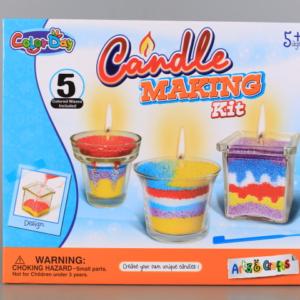 Комплект за свещи