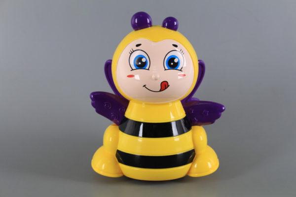 Музикална движеща се пчеличка