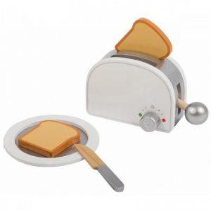 дървен тостер