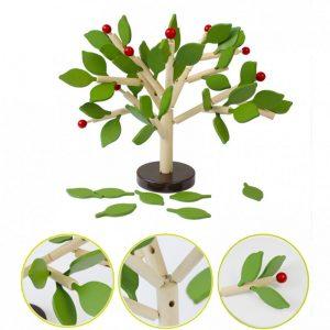 Игра за баланс Pino Ябълково дърво